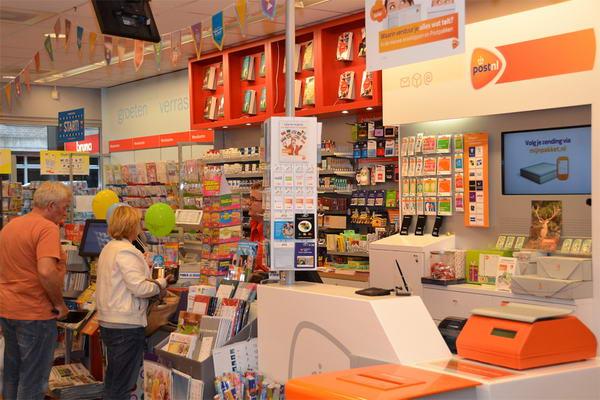 Bruna / Postkantoor