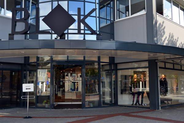 Modehuis Blok