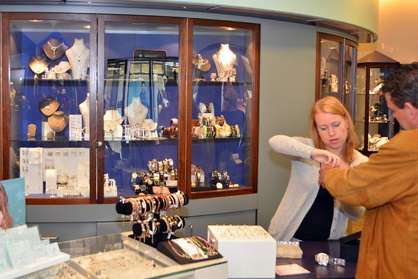 Sparnaay Juwelier Opticien