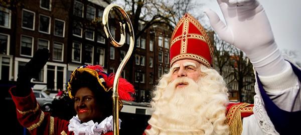 19 november Sinterklaas