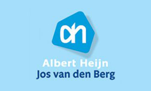 Jos van den Berg Albert Heijn